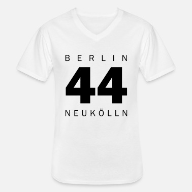 Neukölln Neukölln - Men's V-Neck T-Shirt