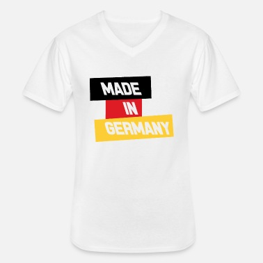 Schland Made in Germany - Men's V-Neck T-Shirt