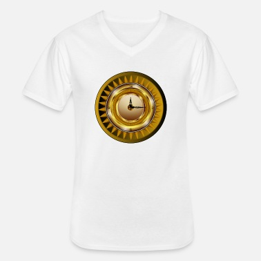 Clockwork clockwork - Men's V-Neck T-Shirt