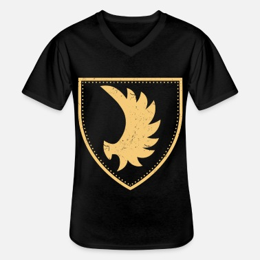 Prussia East Prussia symbol - Men's V-Neck T-Shirt