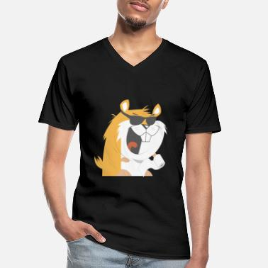 Rodent rodent - Men's V-Neck T-Shirt