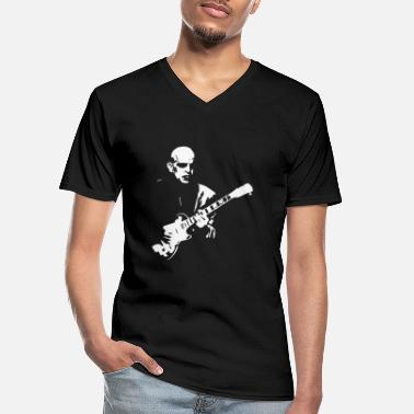 Nosferatu nosferatu rocks - Men's V-Neck T-Shirt