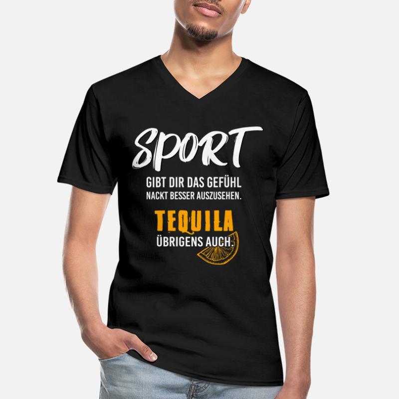 Suchbegriff: Tequila Sprüche T-Shirts online shoppen | Spreadshirt