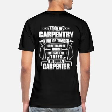 Cabinet Maker Carpenter Carpenter Carpenter Carpenter - Men's V-Neck T-Shirt