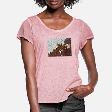 Norman Thelwell Norman cow inspiration - Women's Ruffle T-Shirt
