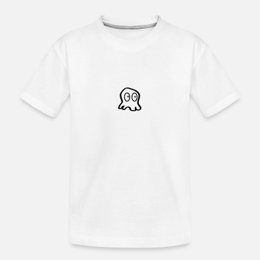 Sjø Jellyfish - Teenager Organic T-Shirt