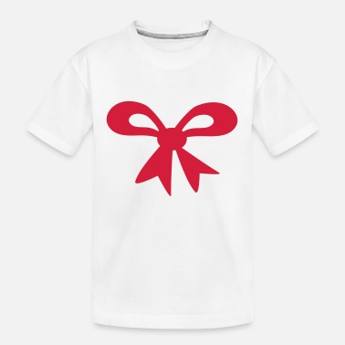 Ribbons ribbon - Teenager Organic T-Shirt