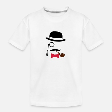 Like A Sir Like A Sir - T-shirt bio Ado