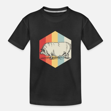 Sau Sau - Teenager Bio T-Shirt