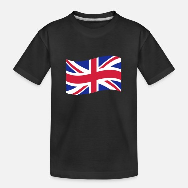 Uk UK - Teenager Bio T-Shirt