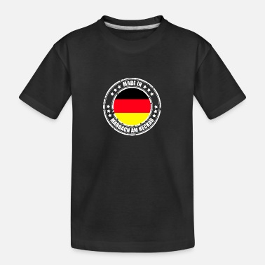 Marbach MARBACH AM NECKAR - Teenager Bio T-Shirt