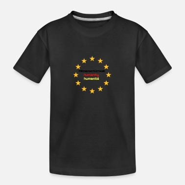 Europa Europa - Teenager Bio T-Shirt