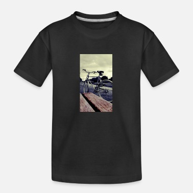 Münsteraner Kanal - Teenager Bio T-Shirt