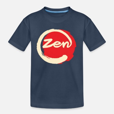 Zen Zen - Teenager Bio T-Shirt