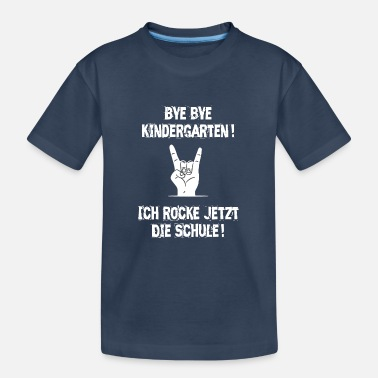 Start Of School School enrollment Start of school Start of school T-shirt - Teenager Organic T-Shirt