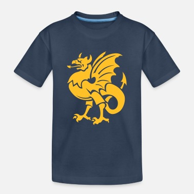 Griffin griffin - Teenager Organic T-Shirt