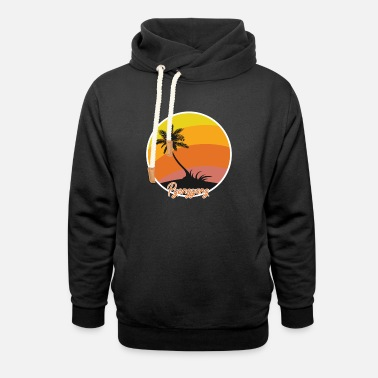 Pyongyang Pyongyang dream vacation and holiday - Unisex Shawl Collar Hoodie