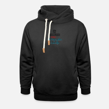 Scientific Photographer Scientific - Unisex Shawl Collar Hoodie