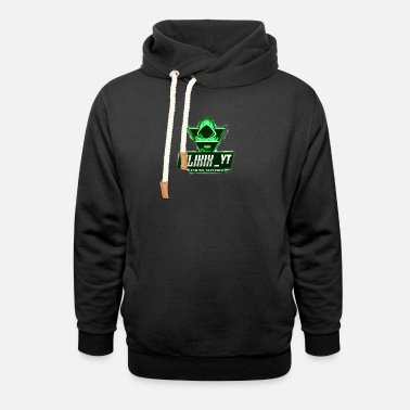 sliknix Merch!!! - Unisex Shawl Collar Hoodie