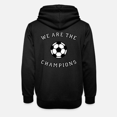 Are 2c We Hombre Camiseta Spreadshirt The Champions Oqda4S