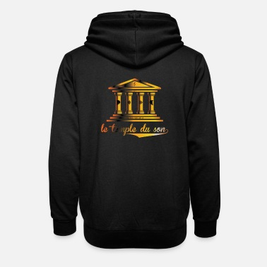 This is Gold - Limited Edition - Unisex Shawl Collar Hoodie