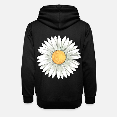 Flowers Spring flower flowers garden nature bloom - Unisex Shawl Collar Hoodie