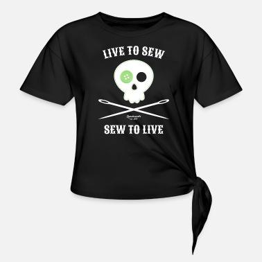 Bestill Couture Sy T skjorter på nett | Spreadshirt