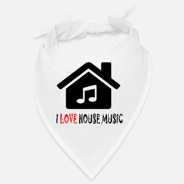 House Camicia Party House House House - Bandana