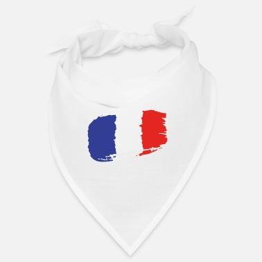 Drapeau National Drapeau français drapeau national de la france - Bandana
