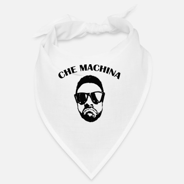 Machine DIE MACHINE - Bandana