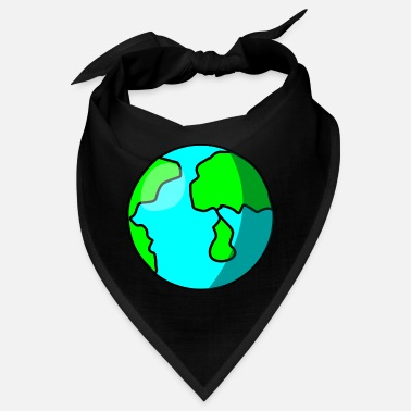 World world - Bandana