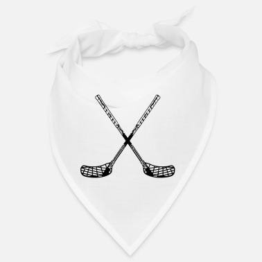 Sticks Floorball Sticks - Bandana
