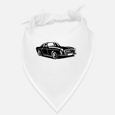 Volvo Volvo P1800 The Saint - Bandana