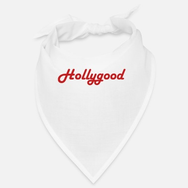 Grafik Hollywood HollyGood Grafik - Bandana