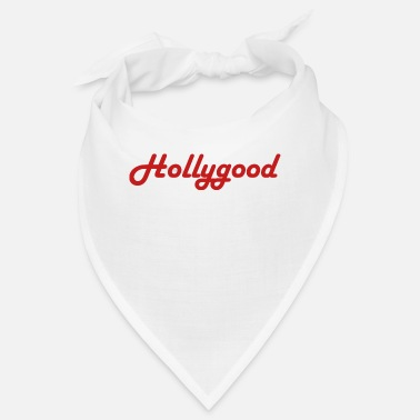 Graphic Art Hollywood HollyGood Graphic - Bandana