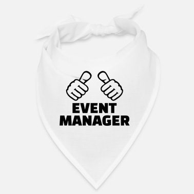 Event Event Manager - Bandana