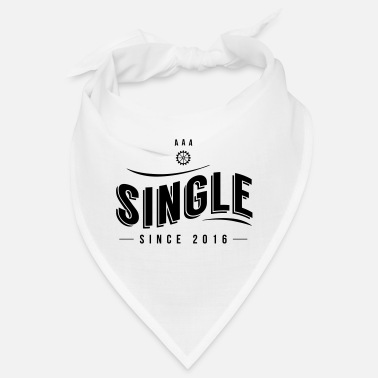 Since Single since 2016 - Bandana
