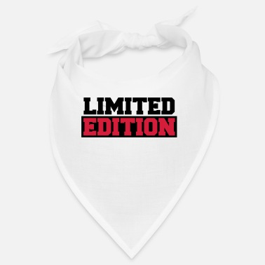 Limited Edition Limited Edition - Bandana