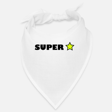 Superstar Superstar - Bandana