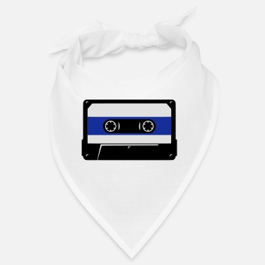 Audio Audio Tape - Bandana