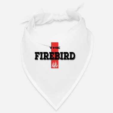 Renner The Firebird - Bandana