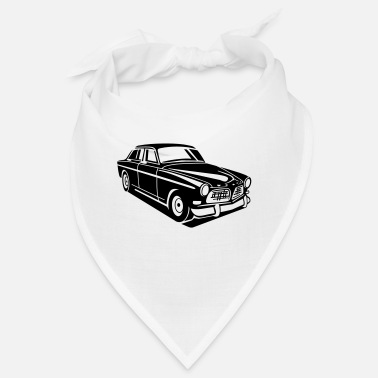 Volvo Volvo Amazon Volvoamazon - Bandana