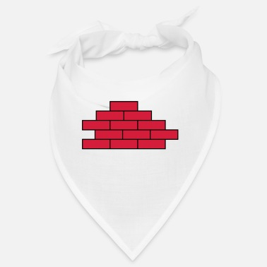 Walling Wall - Bandana
