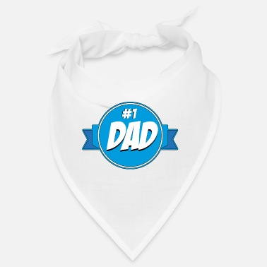 Dad Of The Year Daddy of the year - Bandana