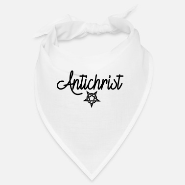 Satire Antichrist Satire - Bandana