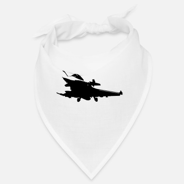 Fighter Jet fighter jet - Bandana