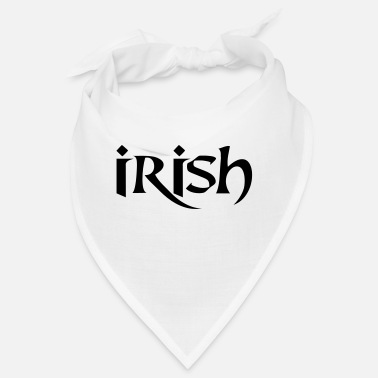 Irish irish - Bandana