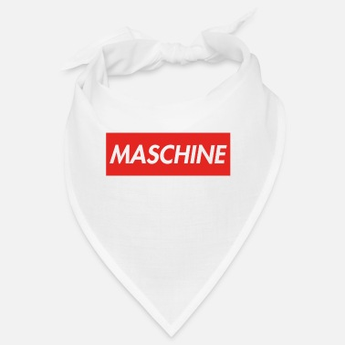 Machine MACHINE - Bandana