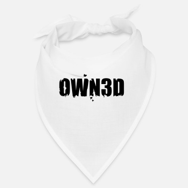 Owned owned / own3d - Bandana