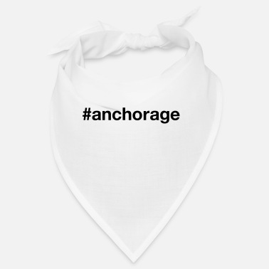 Anchorage ANCHORAGE - Bandana